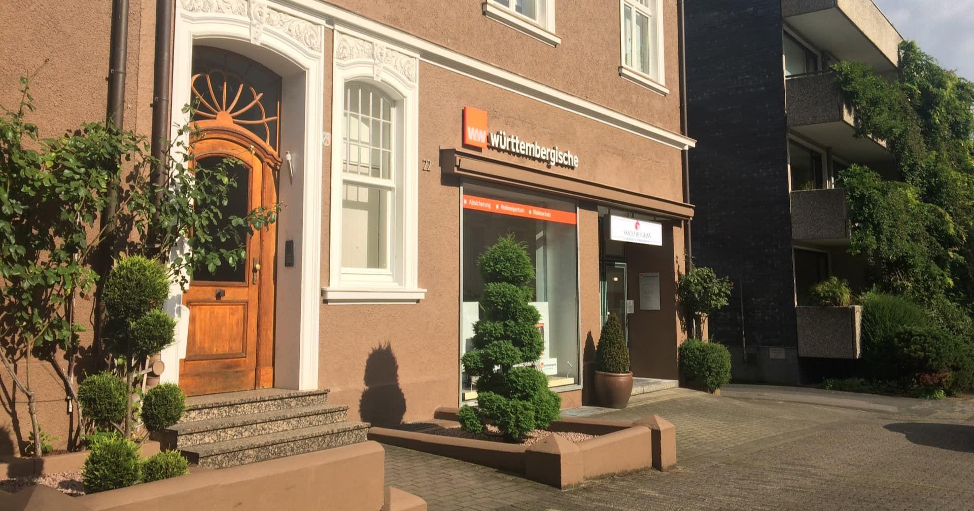 Immobilien verkaufen in Wuppertal